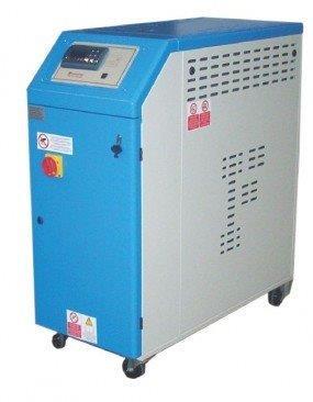 Sistema de refrigeração industrial chiller