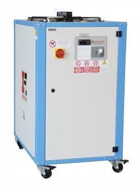 Unidade de água gelada para injetoras
