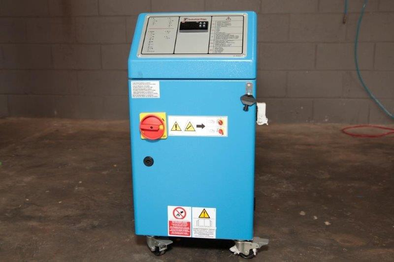 Termorreguladores de temperatura